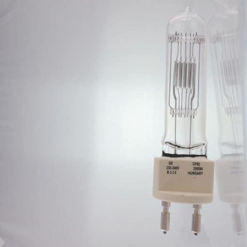 CP92 240v 2000w