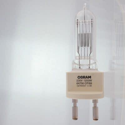 Osram 64756 CP/93 1200W 230V