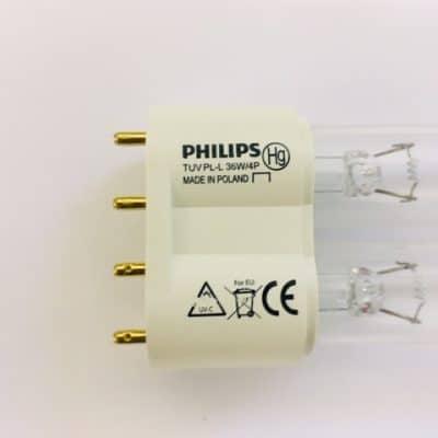 Philips TUV PL-L 36W/4P ultraviolet lamp