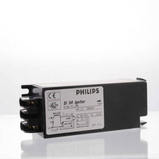 Philips SI 54