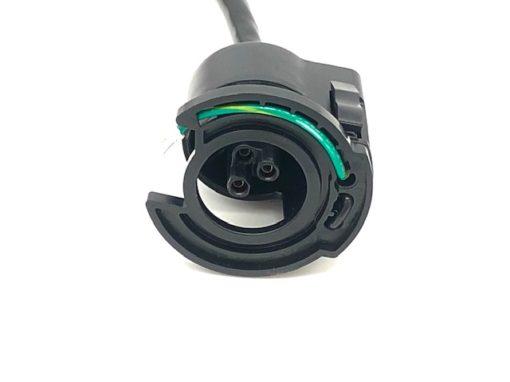 BA-ICE-S Electronic plug end