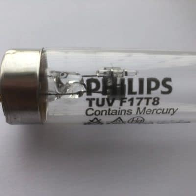 Philips TUV F17T8
