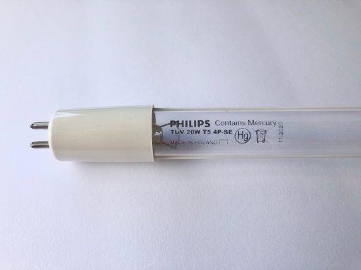 Philips TUV 20W T5 4P-SE