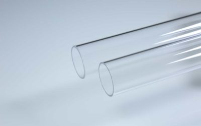How to clean a UV quartz sleeve