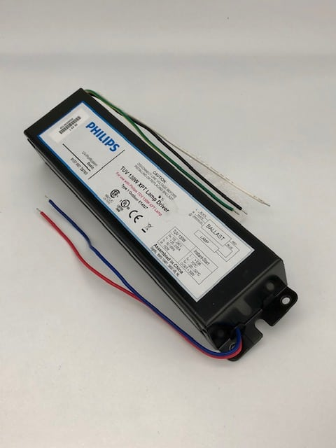 Philips TUV 130W XPT Lamp Driver