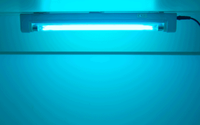 Are UV Lamps Safe?